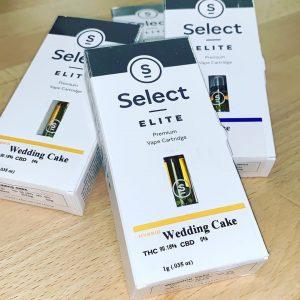 select cartridges