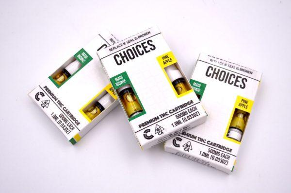 Choice Carts